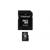 Intenso Memory card with adapter INTENSO 3413480 (32 GB; Class 10; Adapter)
