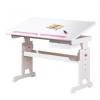Interlink Baru dönthető lapos íróasztal (kék vagy rózsaszín)