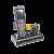 Intermec Honeywell/Intermec Kommunikációs dokkoló töltő, 1 adatgyűjtő slot kiegészítő (DX1A02B20)