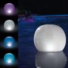 Intex 28693 LED gömblámpa medencébe, 23 x 22 cm