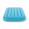 Intex Cozy Kidz felfújható matrac, kék, 88 x 157 x 18cm (66803)