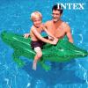 Intex Felfújható Krokodil Intex