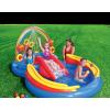 Intex Szivárvány vízi játszótér