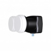 Inverto Black Pro Single Monoblock LNB, 6°