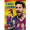 Inverz Media A Barça legendái (új példány)