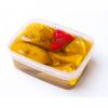 Ínyenc Mester Sajttal töltött sárga csípőspaprika fűszeres olajban 250 g