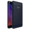 IPAKY Xiaomi Mi Note 2 Ipaky Slim TPU szilikon tok sötétkék