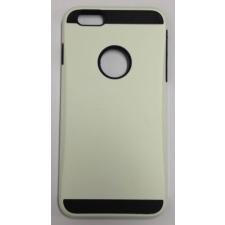 Iphone 6 PLUS tok (FEHÉR) tok és táska