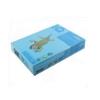 IQ Fénymásolópapír színes IQ Color A/4 160 gr intenzív azúrkék  AB48 250 ív/csomag