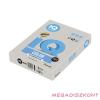 IQ Fénymásolópapír színes IQ Color A/4 160 gr trend szürke GR21 250 ív/csomag