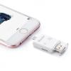 iReader Lighting / USB memóriakártyaolvasó SD / micro SD Iphone kártya / iPad / MacBook