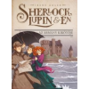 Irene Adler Sherlock, Lupin és én 11. - Az ármány kikötője