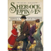 Irene Adler : Sherlock, Lupin és én 8. - Szfinx a Hyde Parkban