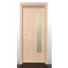 ÍRISZ 1 Dekorfóliás beltéri ajtó 75x210 cm