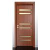 ÍRISZ 7 Dekorfóliás beltéri ajtó 90x210 cm