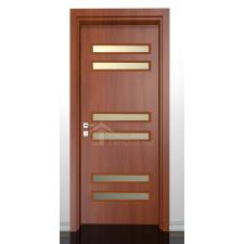 ÍRISZ 7 Dekorfóliás beltéri ajtó 90x210 cm építőanyag