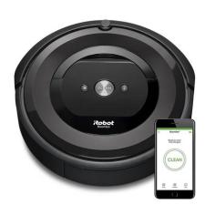 iRobot Roomba e5 porszívó