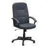 Irodai szék, szürke/fekete, TC3-867F