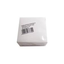 - Írótömb fehér 8x8 cm 500 lap jegyzettömb