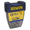 Irwin Bithegy PH1 1/4 25mm 10db/CS IRWIN - 10504330/CS