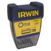 Irwin Bithegy T40 1/4 25mm 10db/CS IRWIN - 10504357/CS