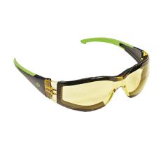 IS GIEVRES védőszemüveg AF, AS sárga