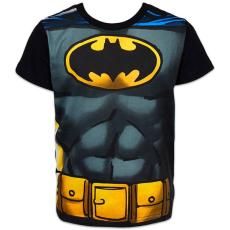 ismeretlen Batman: rövid ujjú póló - 116 méret