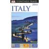Italy Eyewitness Travel Guide