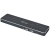 iTec USB-C Metal Docking Station for Apple MacBook Pro + Power Delivery