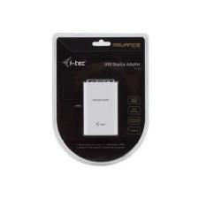 iTec USB Display VGA Full HD adapter audió/videó kellék, kábel és adapter