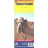 ITM Mauritánia térkép - ITM