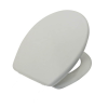 Ivanicplast TOLEDO antibakteriális duroplast WC ülőke