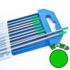 Iweld Wolfram elektróda WP 2,4x175mm zöld
