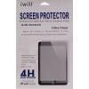 IWILL iPad mini 1/2/3 karcálló 4 rétegű kijelzővédő fólia