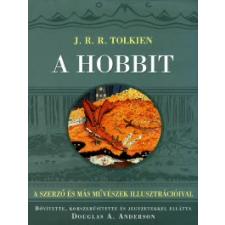 J. R. R. Tolkien A HOBBIT regény