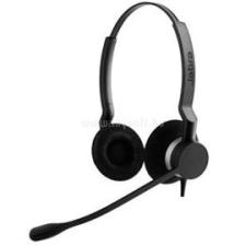 JABRA BIZ 2300 USB UC Duo (2399-829-109) fülhallgató, fejhallgató