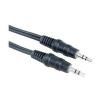 Jack 3.5 összekötõ 1.5m kábel