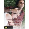 Jack és Rose balladája DVD-Film