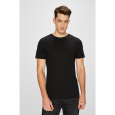 Jack Jones Jack & Jones - T-shirt - fekete - 1352044-fekete