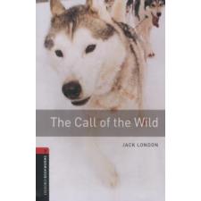 Jack London THE CALL OF THE WILD nyelvkönyv, szótár