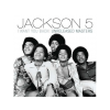 Jackson 5 I Want You Back! Unreleased Masters (CD)