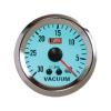Jacky Auto Vákuummérő óra INDIGLO 90 (KC)