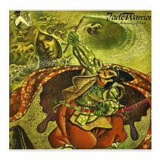 Jade Warrior Last Autumn's Dream (CD) egyéb zene