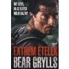 Jaffa Kiadó Bear Grylls: Extrém ételek - Mit egyél, ha az életed múlik rajta?