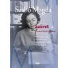 Jaffa Kiadó Szabó Magda: Szüret - Összegyűjtött versek