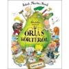 Jakob Martin Strid HIHETETLEN TÖRTÉNET AZ ÓRIÁS KÖRTÉRŐL