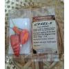 Jalapeno chili, szárított 3 db