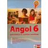 JAM AUDIO - Angol Gyakorlókönyv 6 - Jegyre Megy