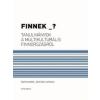 JAM AUDIO Domokos Johanna - Finnek _? - Tanulmányok a multikulturális Finnországról