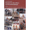 JAM AUDIO Péntek Bernadett - Deutsch in der Alten- und Krankenpflege (mit CD)